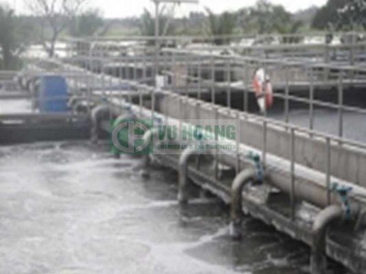 Vấn đề thường gặp khi vận hành xử lý nước thải